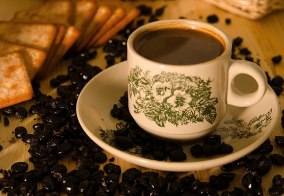 623eafdb1b2 How The Healthiest People In The World Drink Their Coffee? - Virily