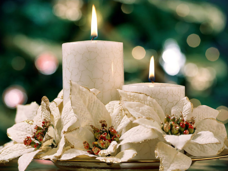 Tips Of How To Decorate Your Home With Candles