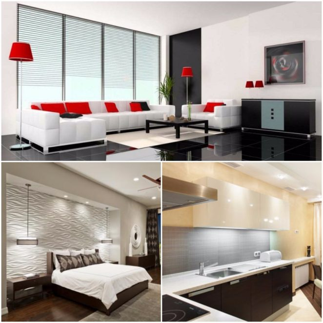Ideas Of How To Create Minimalist Design Style For Your