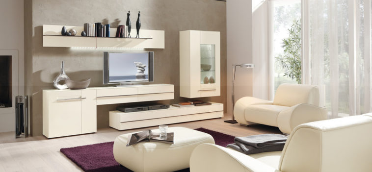Ideas of how to create beautiful modern style interior ...