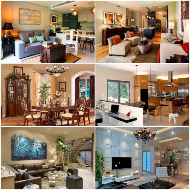 10 Ideas How To Cheaply Decorate Your Home Interior