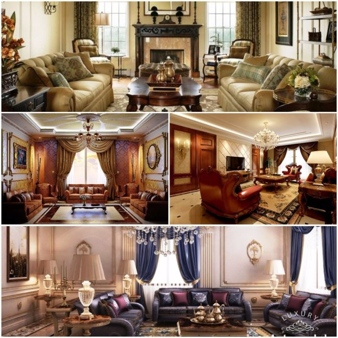 Best Ideas And Tips For Classic Interior Design Style Virily