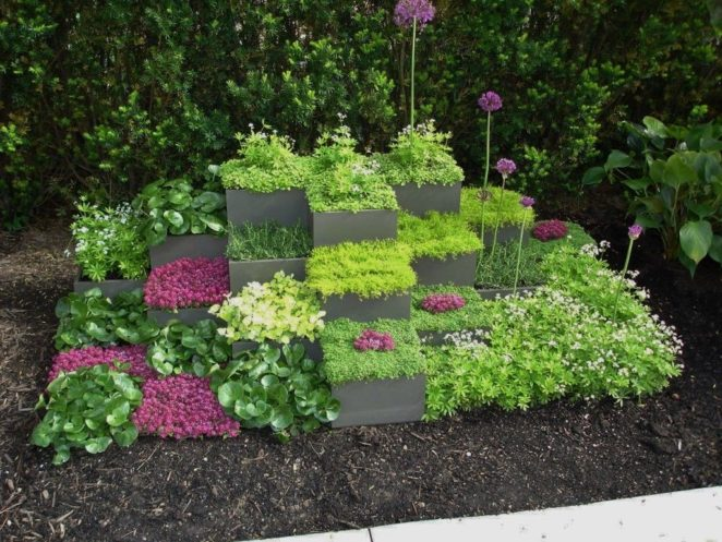 This Is The Smartest Idea For A Small Garden Virily