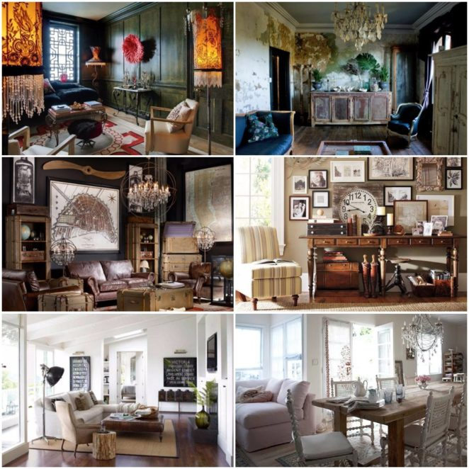 Russian Interior Decorating Style Vintage Decor Ideas For: Tips And Ideas For The Vintage Interior Design Style