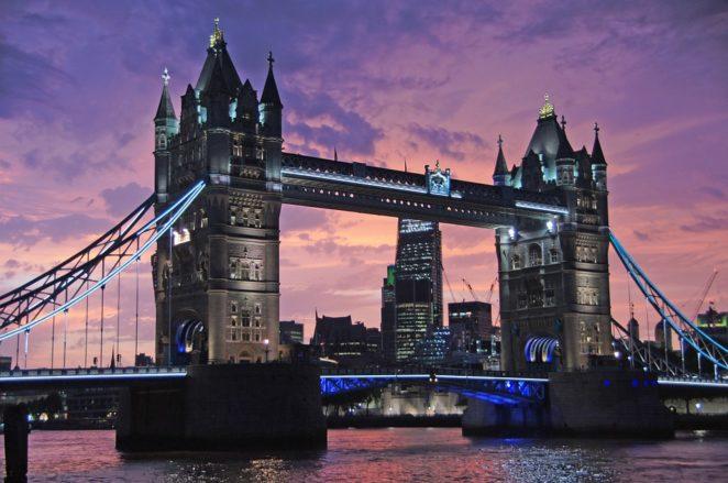 World's Most Amazing Bridges (Part One)