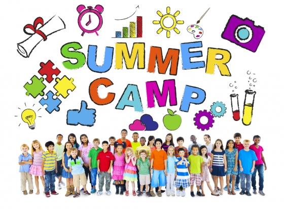 Best Summer Camp Activities For Kids Virily