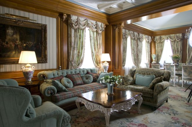 Bon Tips Of How To Create Victorian Interior Design Style   Virily