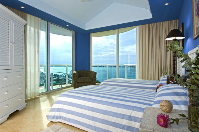Tips For Choosing The Perfect Color Bedroom Wall