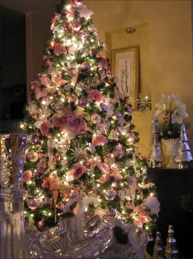 Christmas Tree Decor Styles Virily