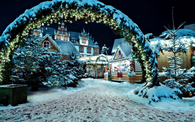 Christmas In Europe.5 Travel Ideas For A Fairy Tale Christmas In Europe Virily