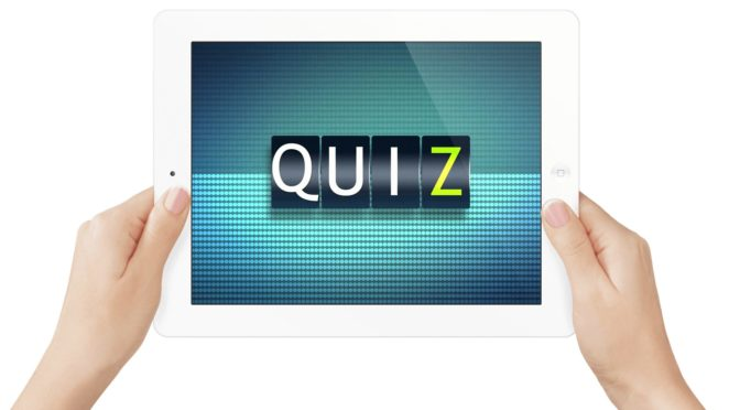 Global Quiz that mends your General Knowledge – Lets test your IQ