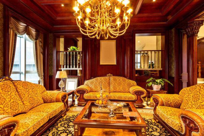 Simple But Elegant Living Room Ideas Virily