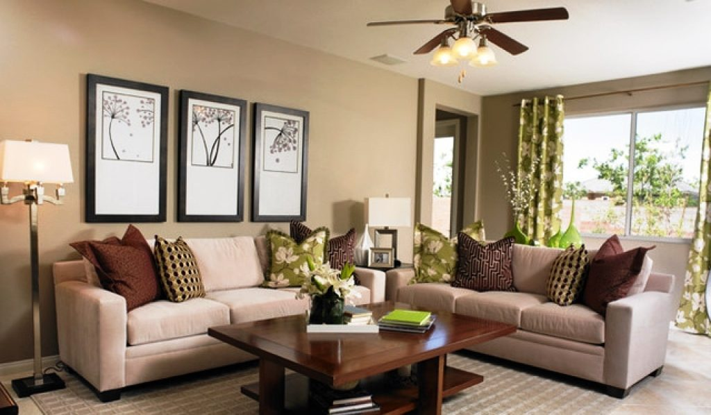 Tips For The American Interior   7 Important Features   Virily