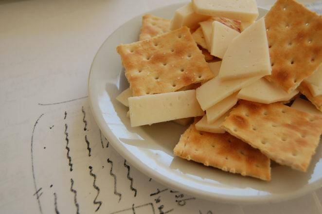 Crackers Origin