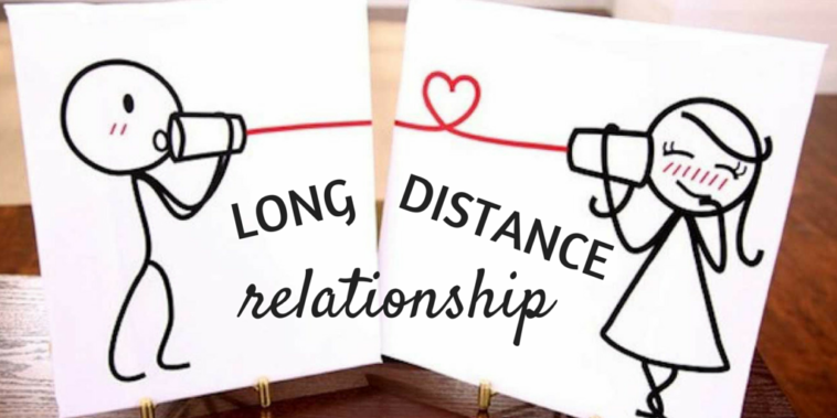 A Long Distance Love Affair