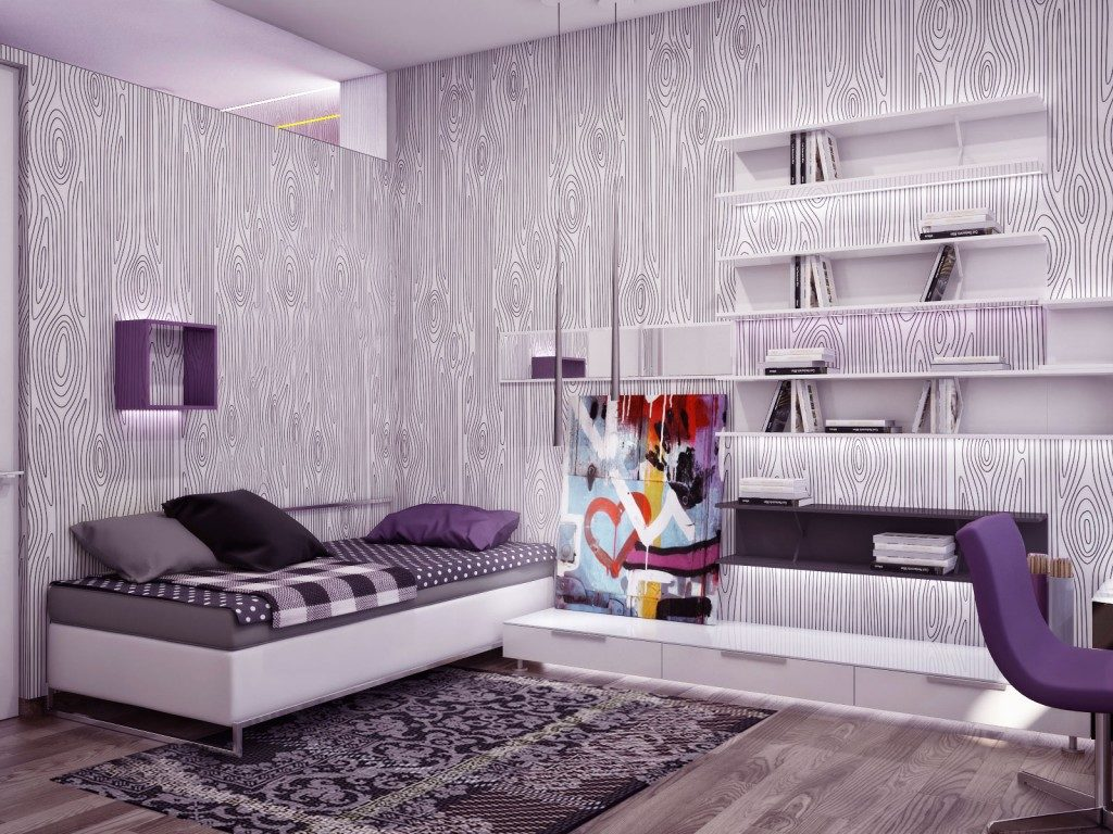 Tips For Wallpapers A Quick Inexpensive Way To Update Your Home Virily