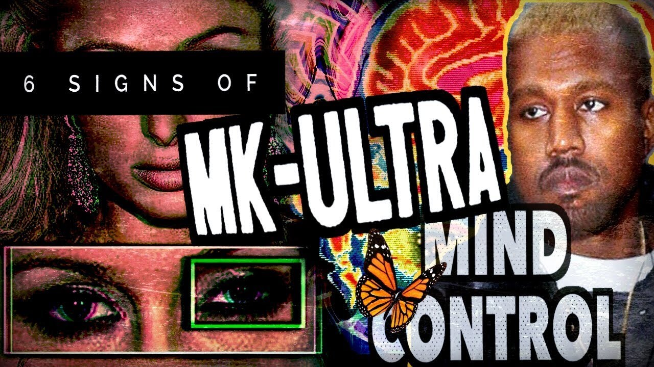 6 Main Signs of MK-Ultra Mind Control - Virily