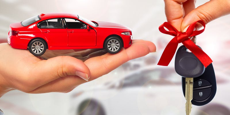 How To Sell Your Car Online? Get The Best Offer