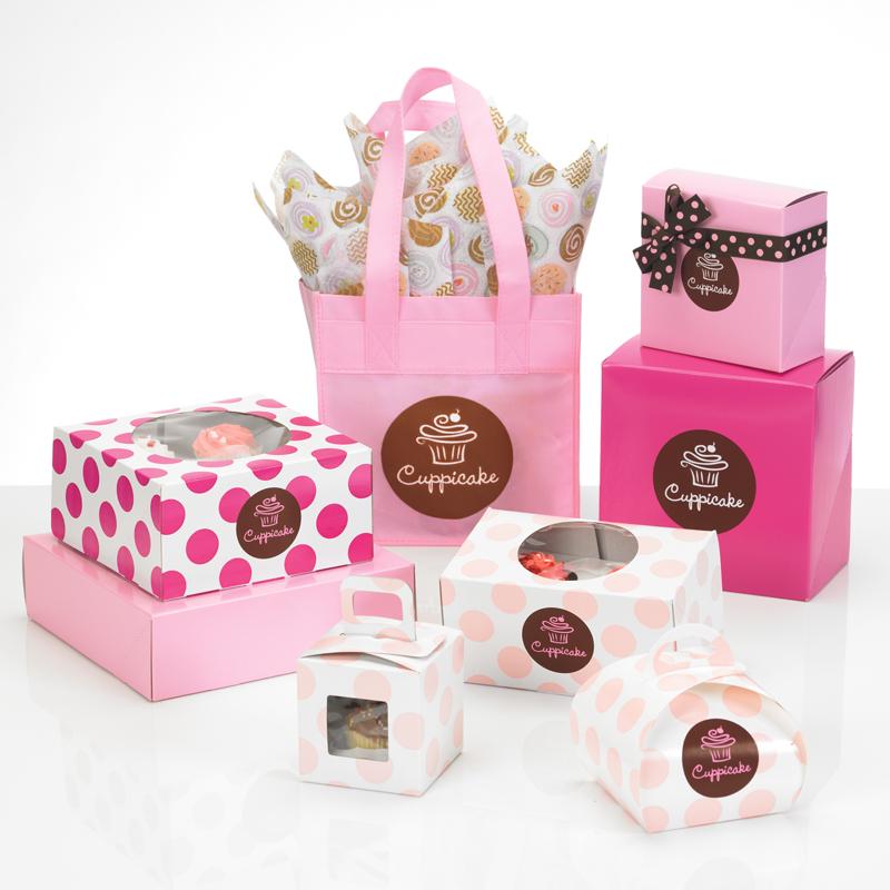 Brand Advertisement Through Custom Bakery Boxes