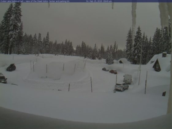 We Still Have Lot Of Snow On Ground But >> Montana Isn T The Only Place That S Getting A Lot Of Snow Virily