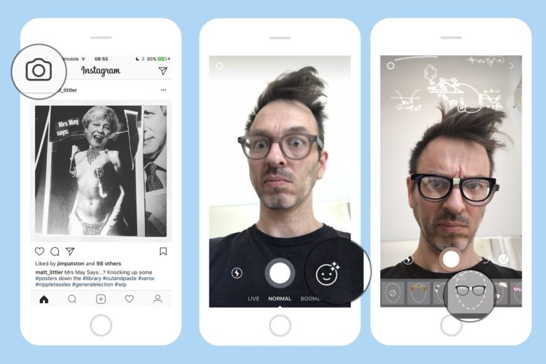 10 Instagram Tips you Probably do not Know - Virily