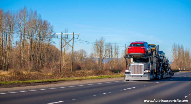What Do First About Choosing Car Transport Companies?