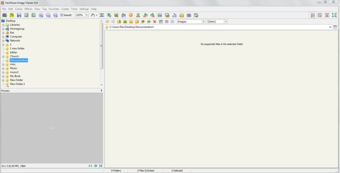 Introduction to the FastStone Image Viewer Image Editor - Virily