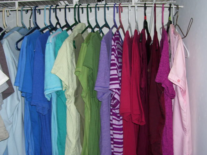 Shopping Online For Clothing – My First Experience
