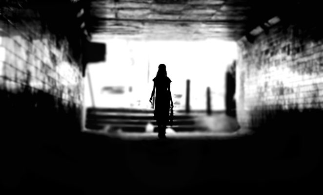 The Light At The End Of The Tunnel - Virily