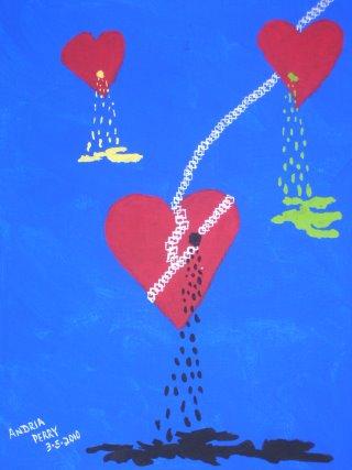 Valentine Let Downs