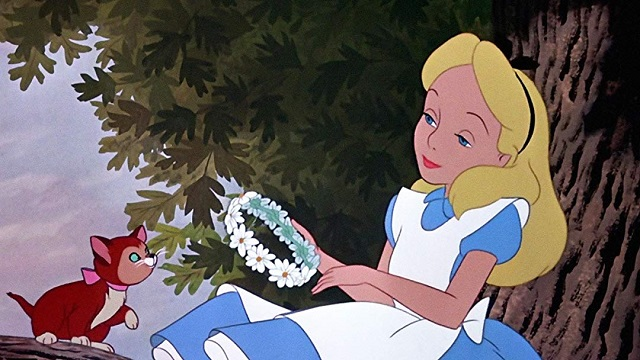 My Picks For Cool Tweets About 'Alice in Wonderland' - Virily